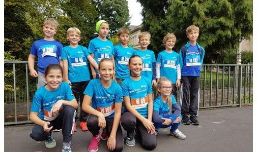 Tübinger Schülerlauf 2017